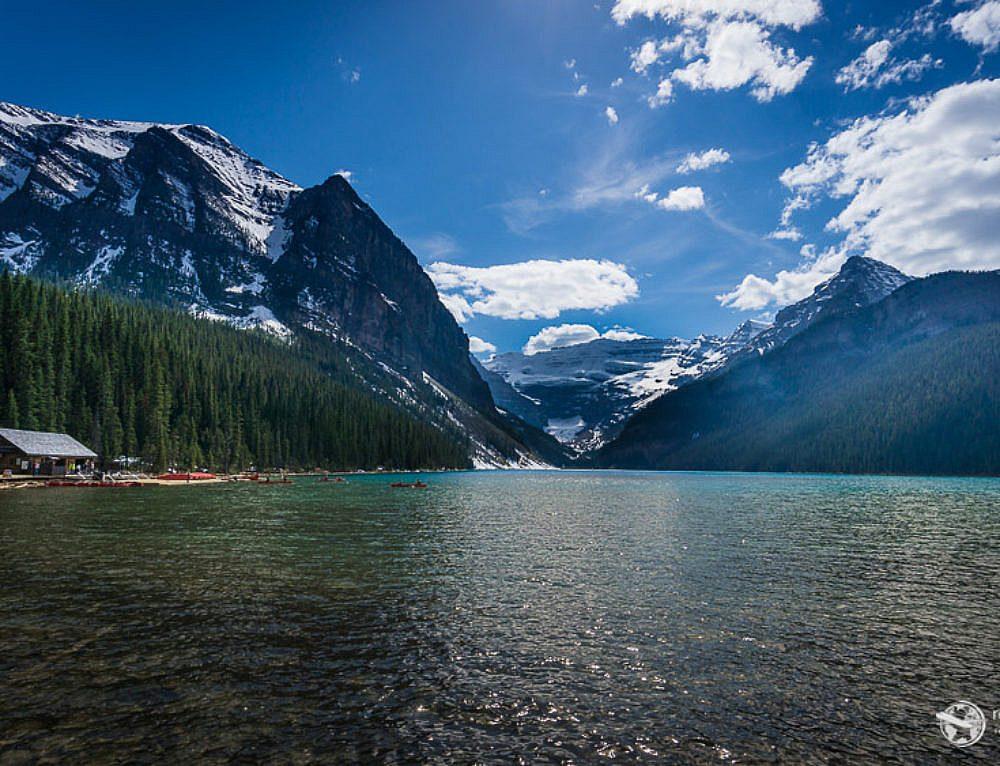 Banff National Park – Reisebericht und Tipps