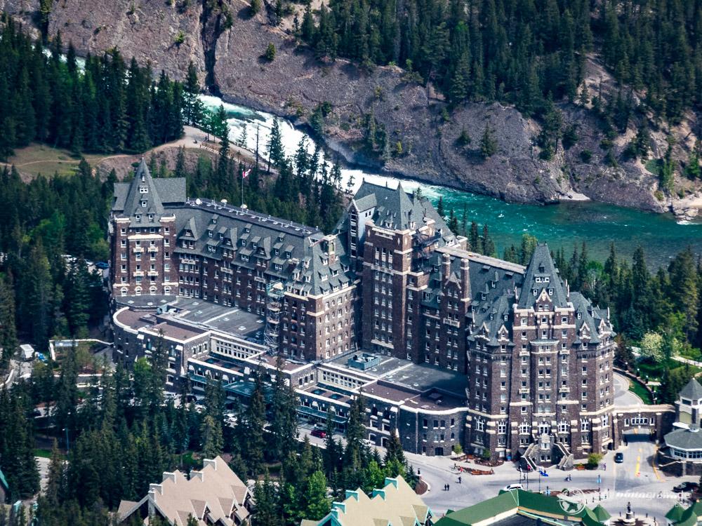 Banff Canada Hotels