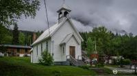 Kirche von Field