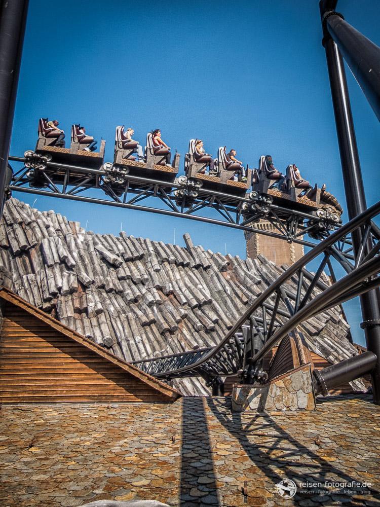 Über den Dächern von Klugheim