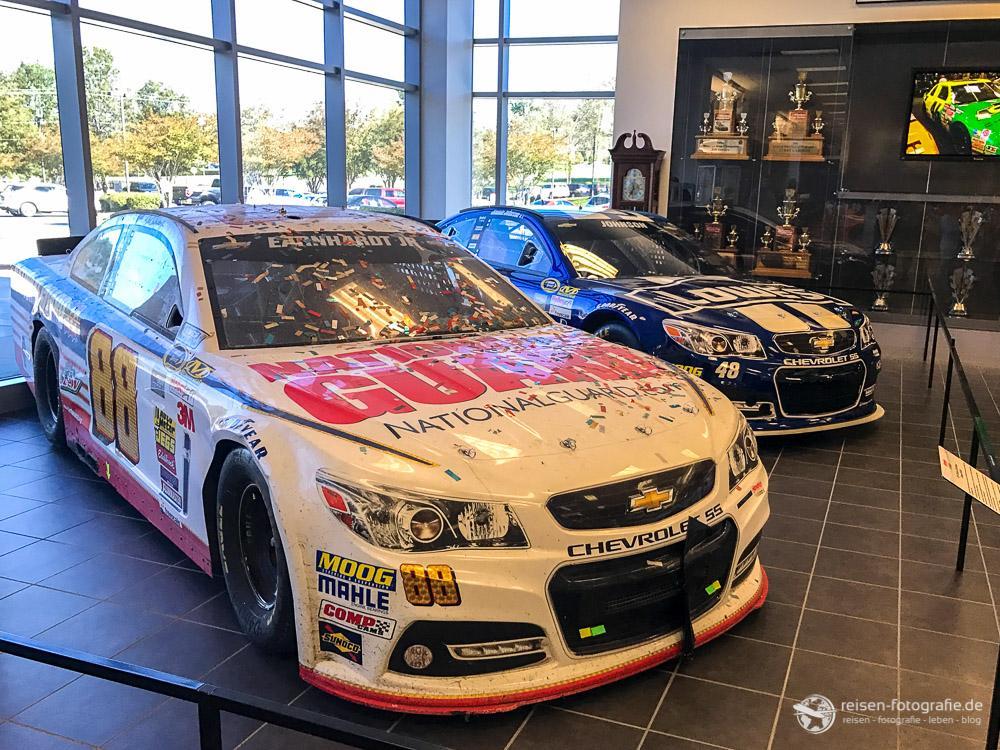 Siegerauto Daytona 2015