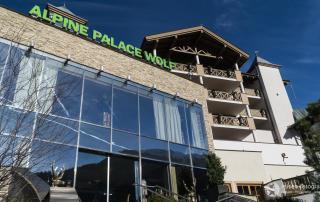 Hotel Alpine Palace in Saalbach-Hinterglemm