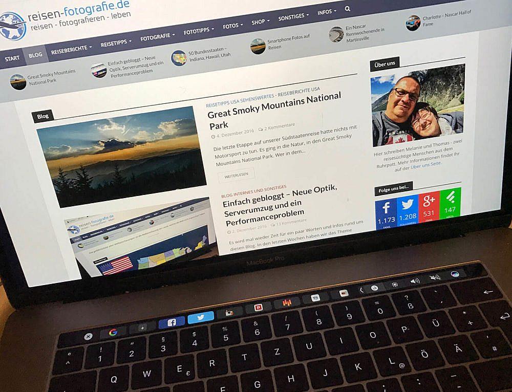 Die Bloggerszene – Blick über den Tellerrand #6/2016