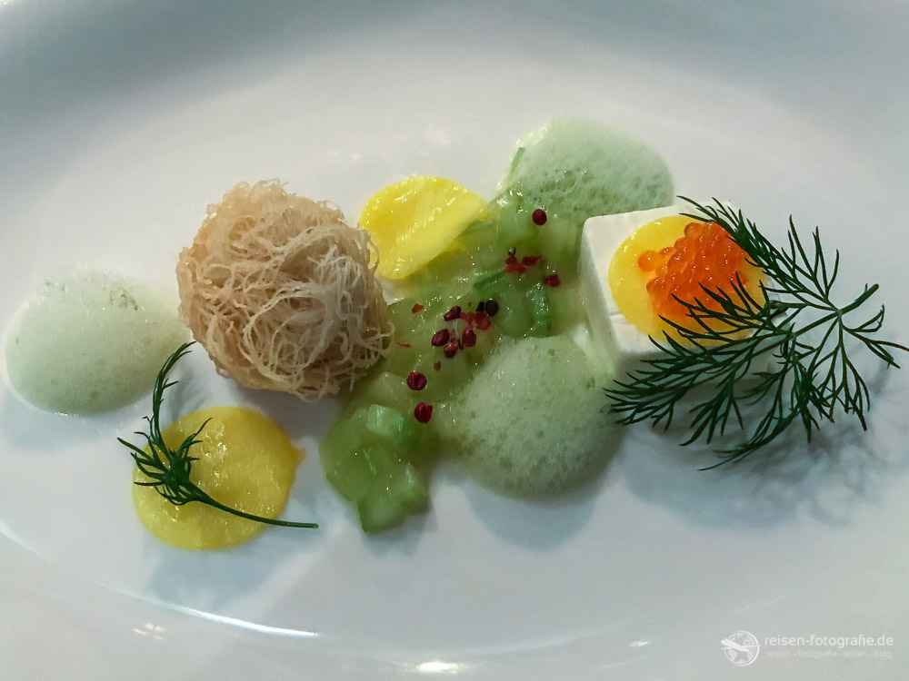 Kulinarischer Genuss im Hotel Alpine Palace