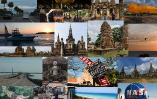 Urlaubspläne 2017