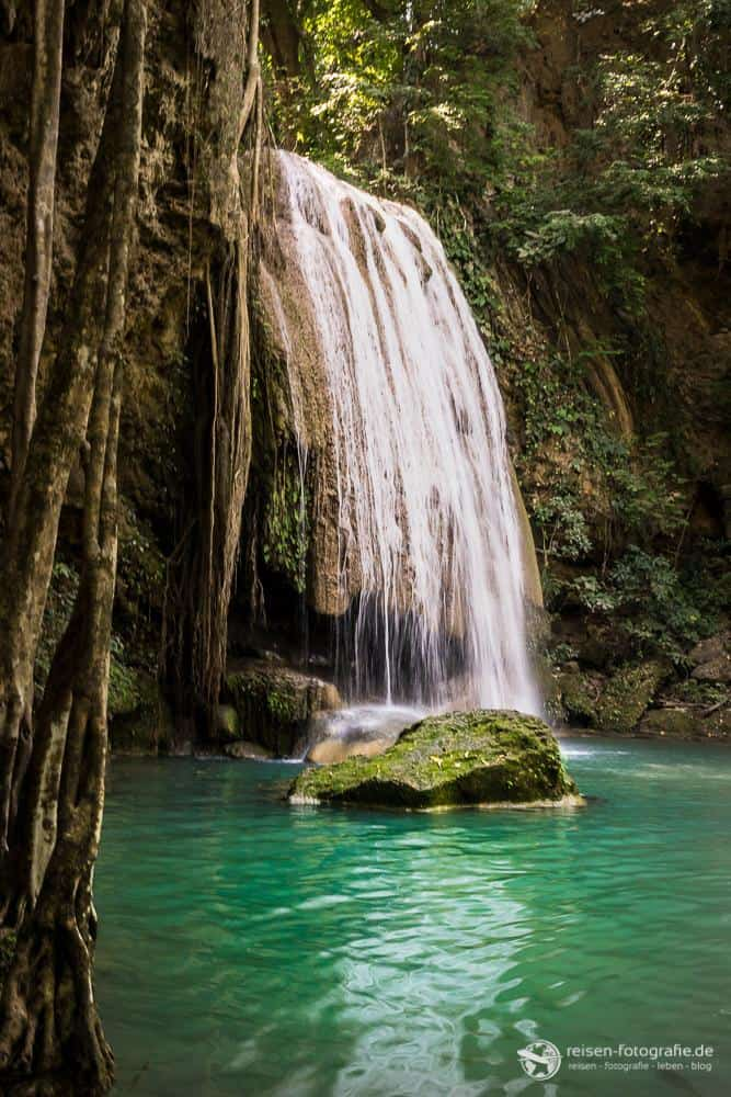 Wasserfall im Erewan National Park