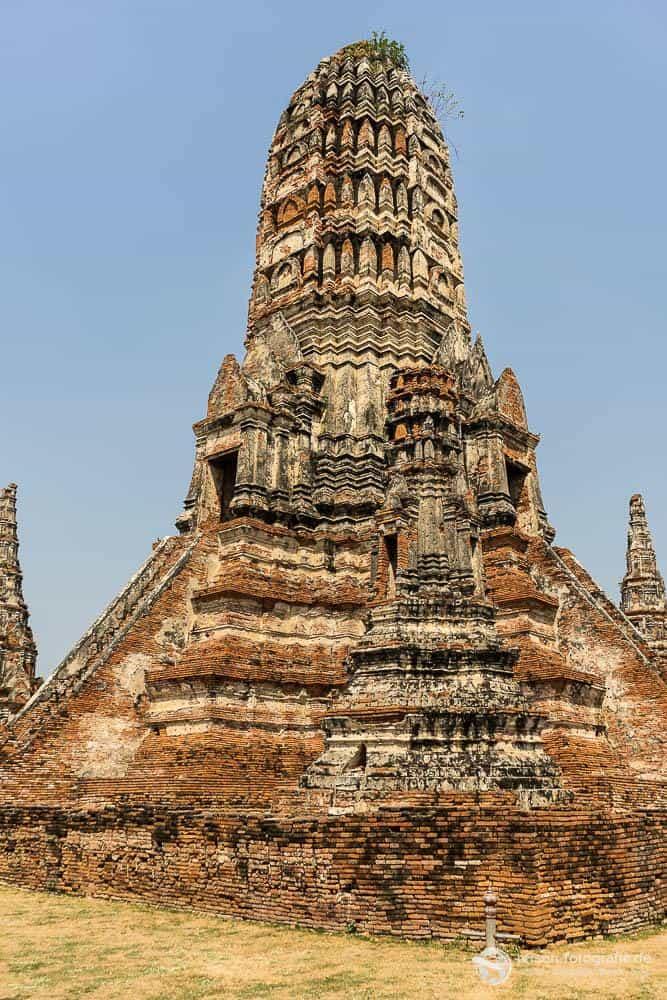 Wat Chai Watthanaram