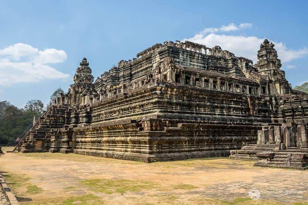 Phimeanakas Tempel