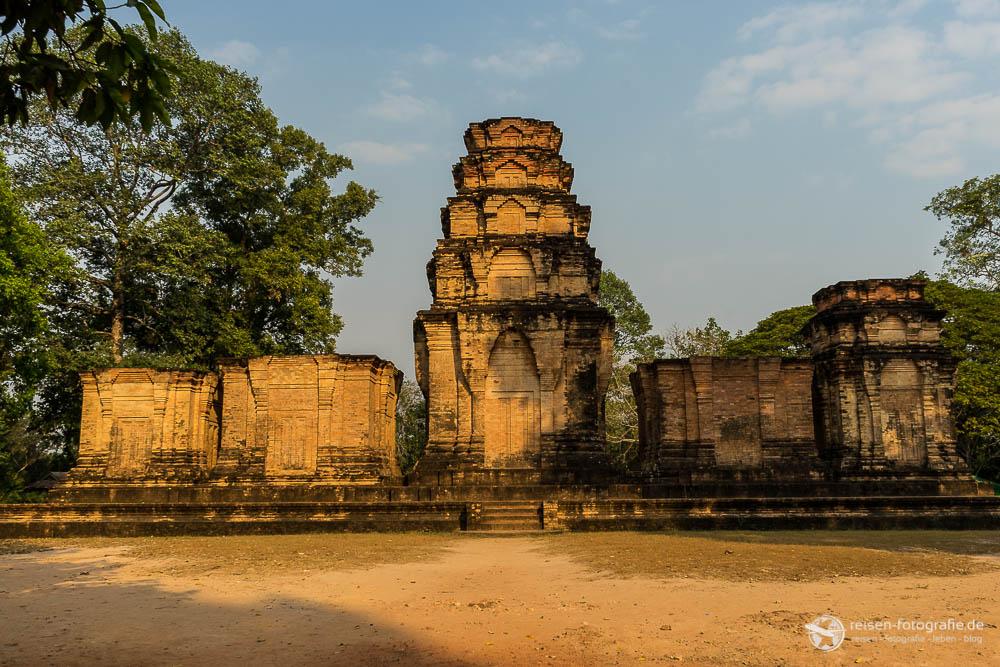 Prasat Kravan Tempel
