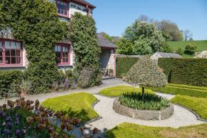 Gärten in Wales