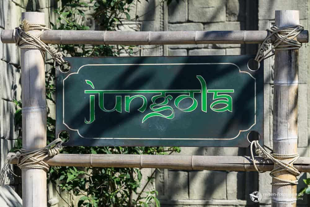 Zoo Emmen - Jungola