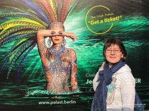 Friedrichstadt Palast THE ONE Show