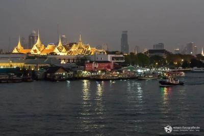 Baan Wanglang Resort