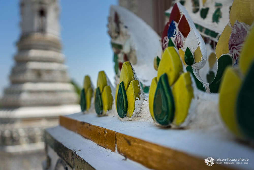 Details am Wat Arun