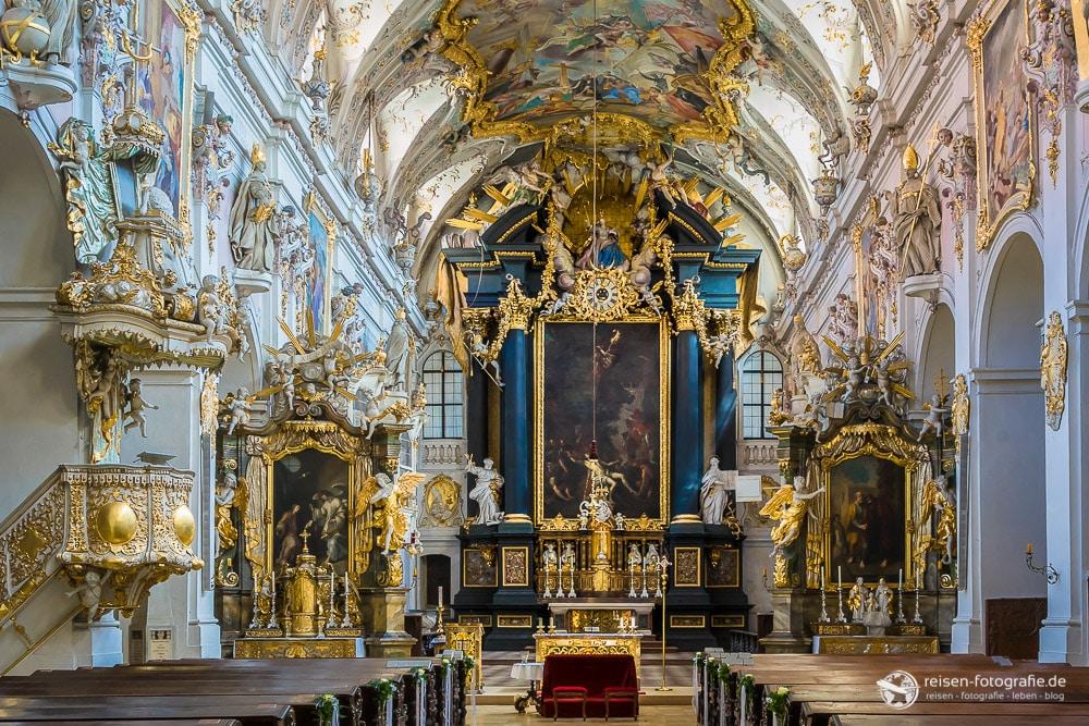 St. Rupert Kirche Regensburg
