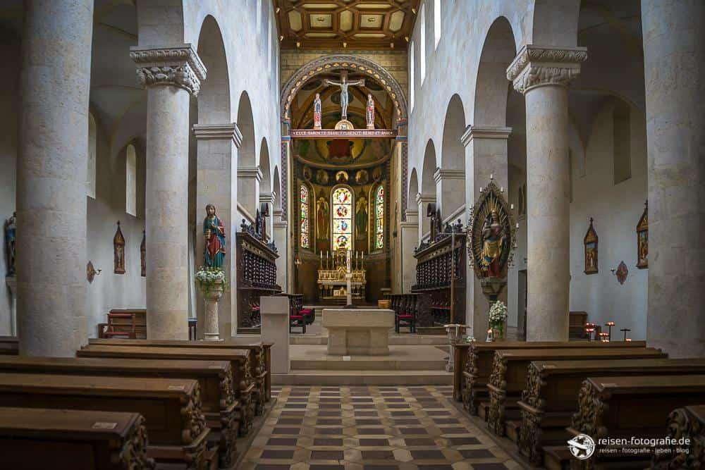 Schottenkirche in Regensburg