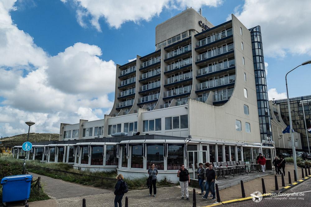 Unser Hotel in Scheveningen