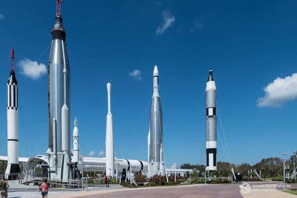 Raketenpark