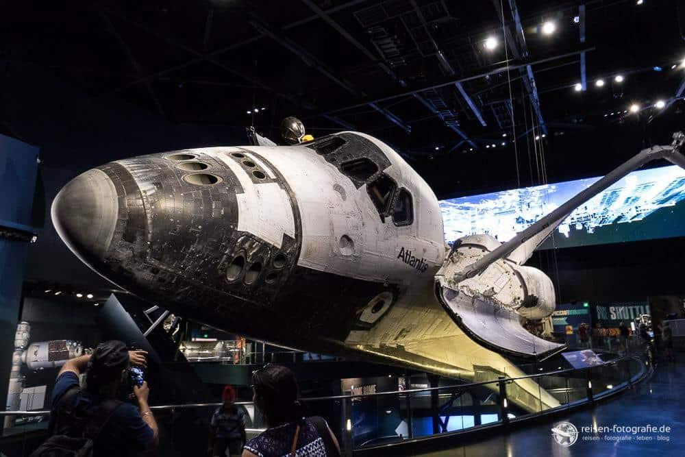 Raumfähre Atlantis
