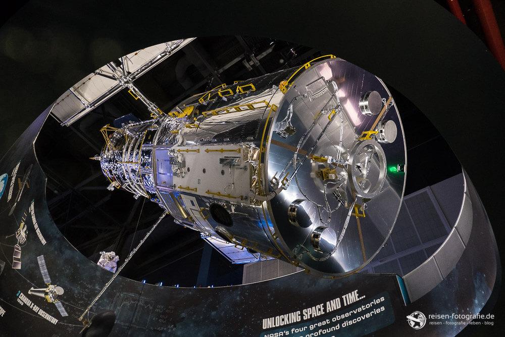 Hubble Teleskop