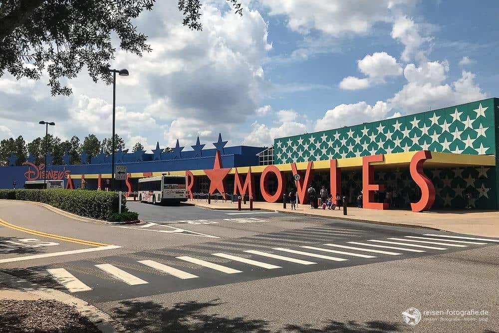 Disney Allstar Movie Hotel