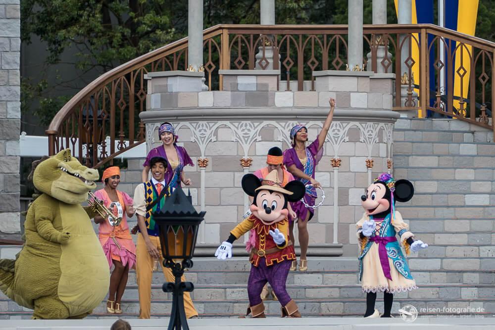 Mickey Show