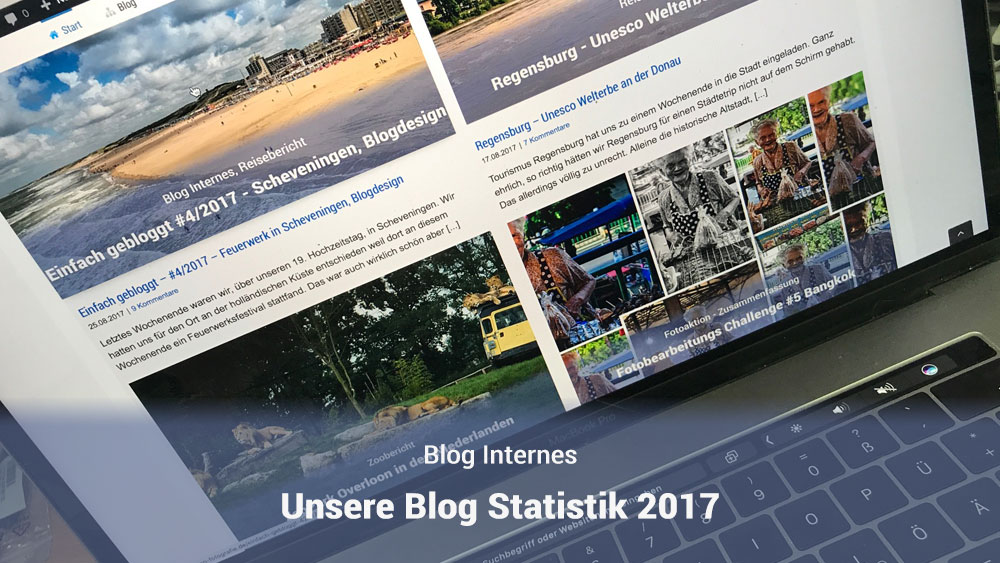 Blog Statistik 2017