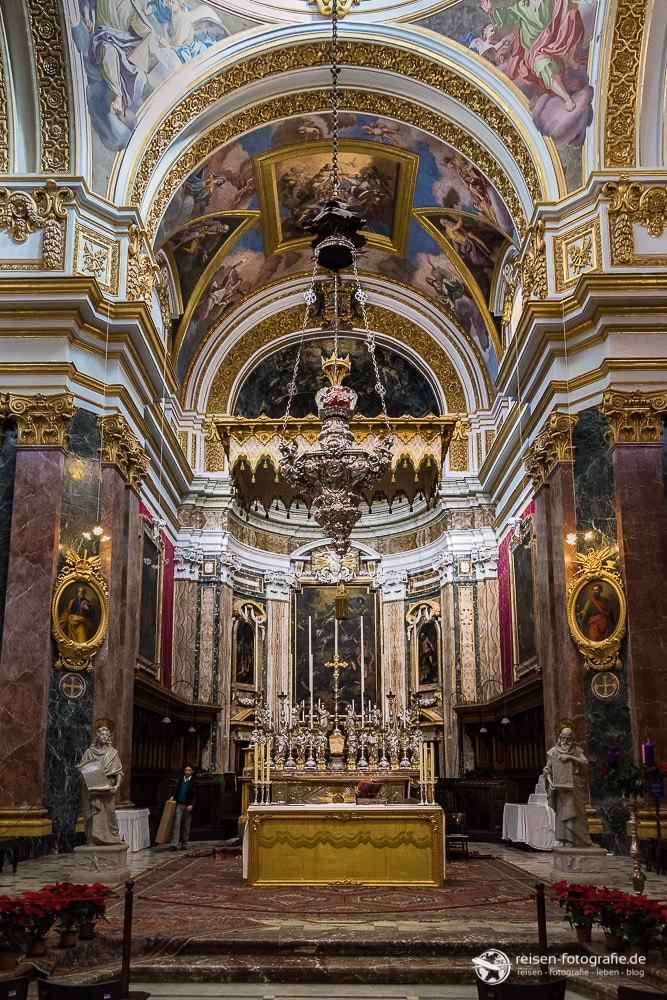 Kathedrale St. Paul