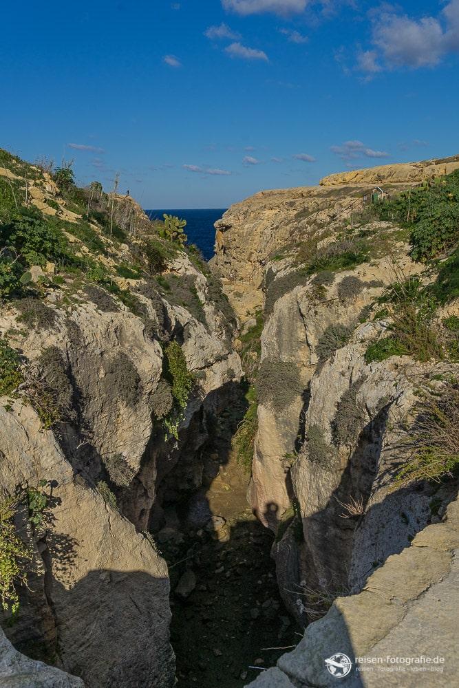 Wied Il-Mielaħ