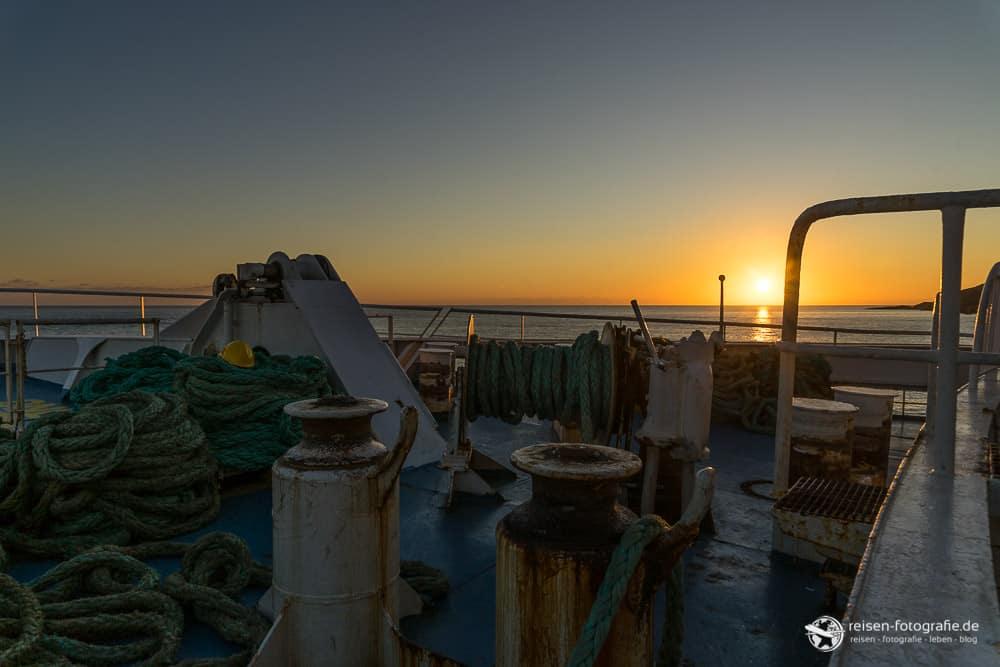 Fischerboot Gozo
