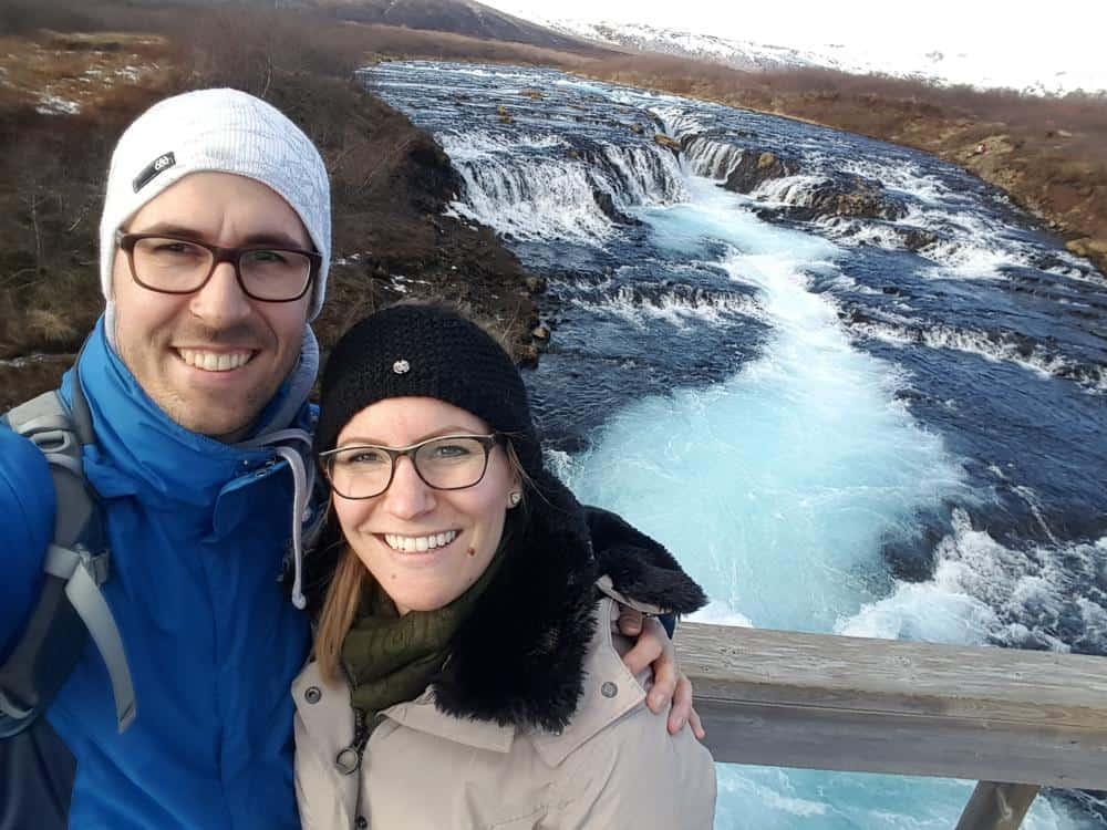 Carina und Christian von Travelography