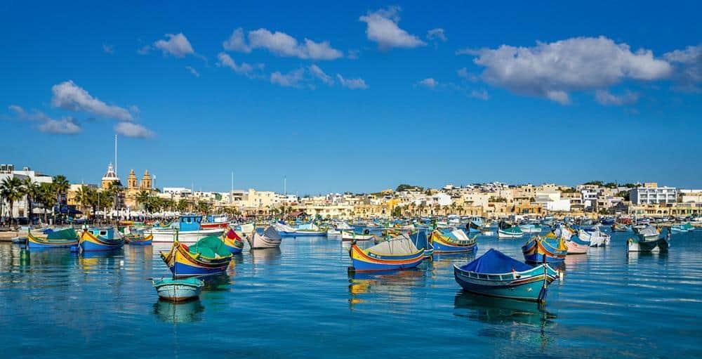 Malta - Bild 01 - Marc Arzt