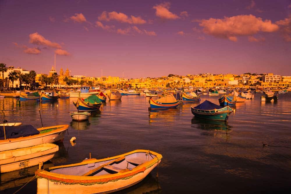 Malta Bild 7 Saskia
