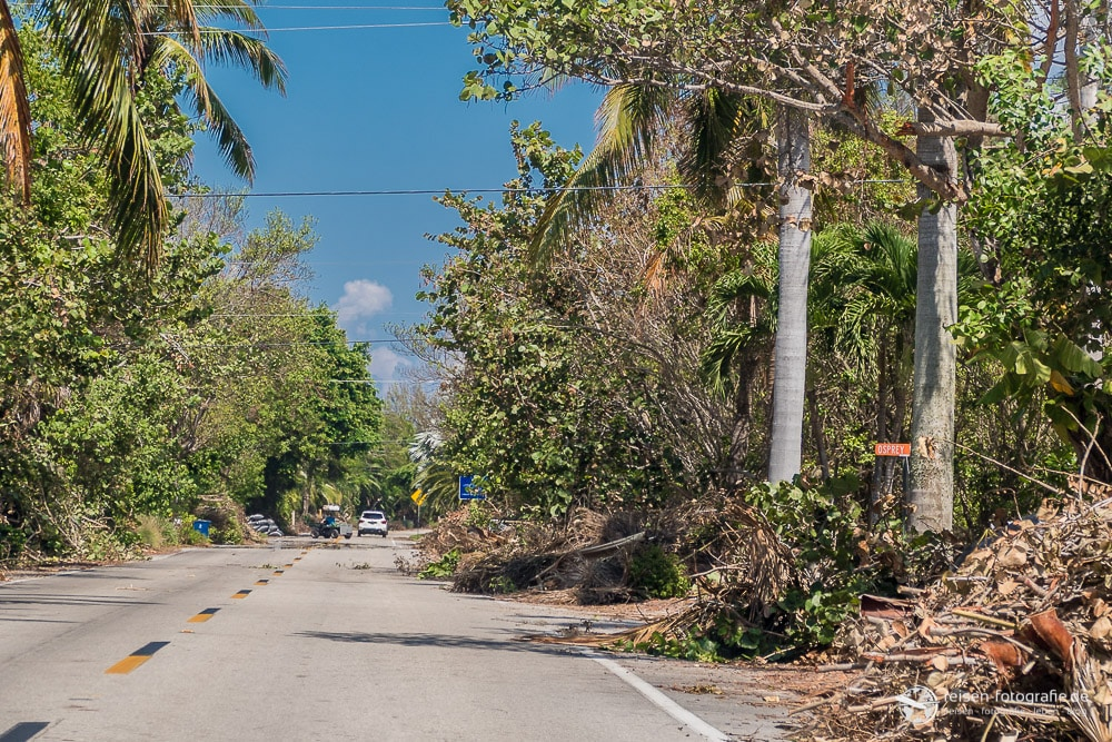 Ergebnis von Hurricane Irma
