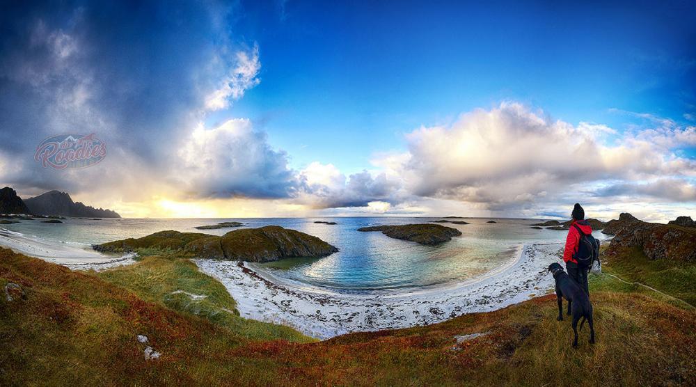 Lieblingsbild 3 Andenes Norwegen