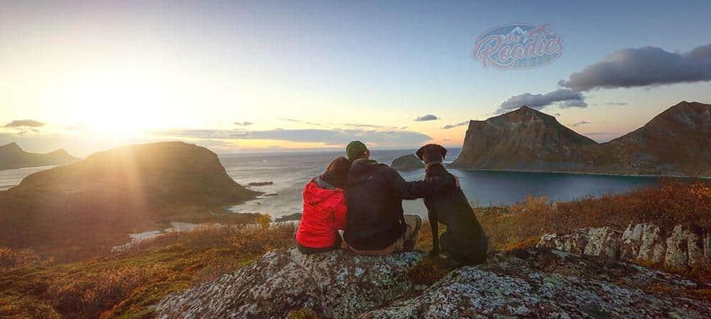 Lieblingsbild 5 Holandsmelen Norwegen Lofoten