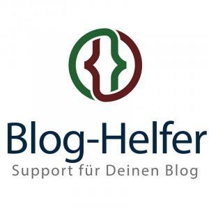 Logo Bloghelfer
