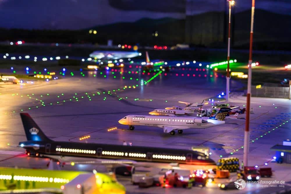 Miniatur Wunderland Knuffingen Airport