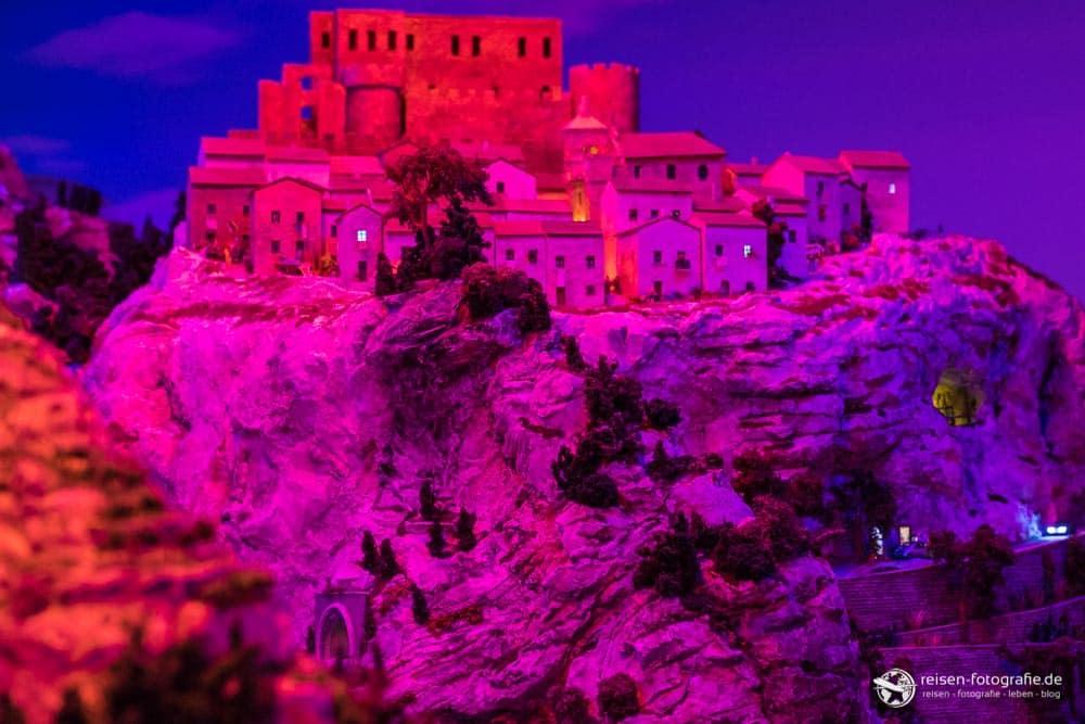 Miniatur Wunderland Italien