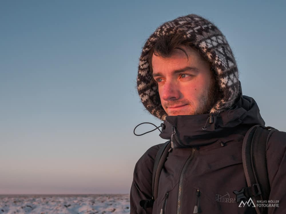 Niklas Möller von tripaphy