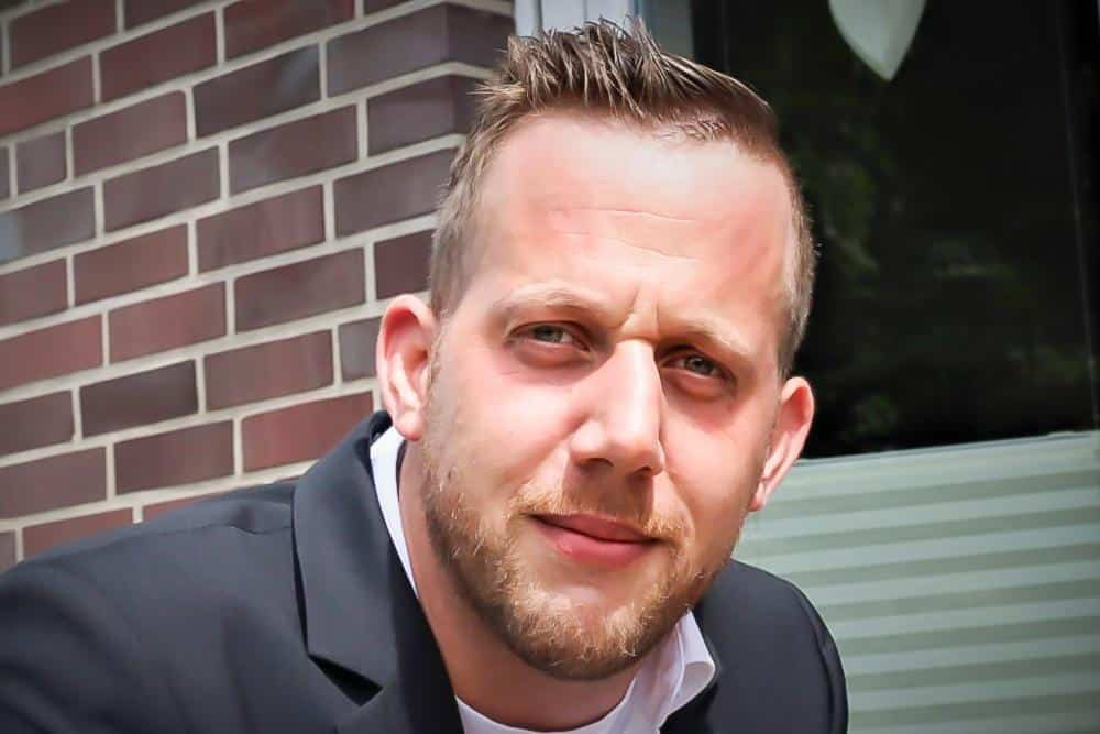 Jens Hüntemann