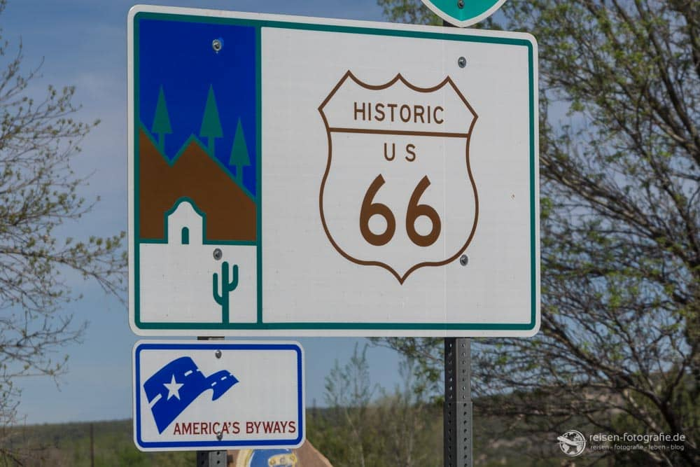 Route 66 Ash Fork