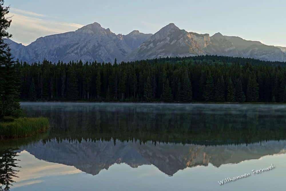 Willkommen-Fernweh-KAN-Banff-Two-Jack-Lake_wr