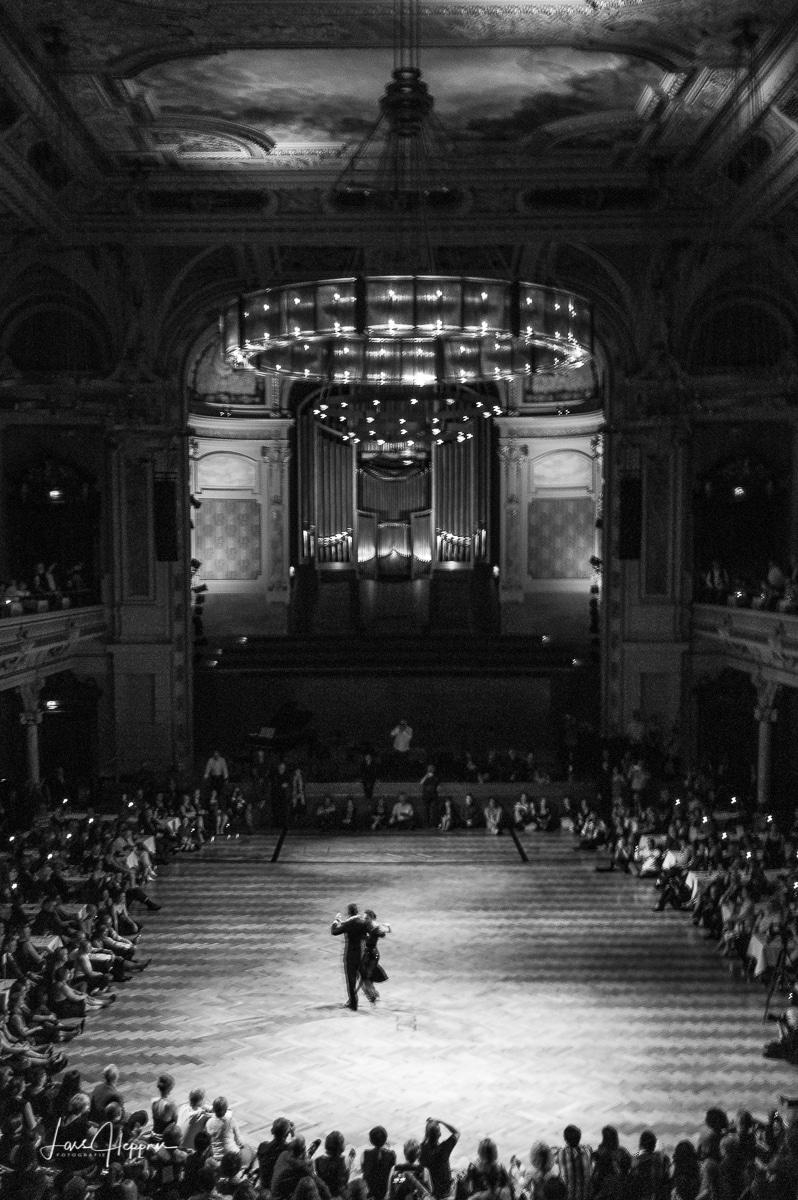 Tango von Lars Heppner