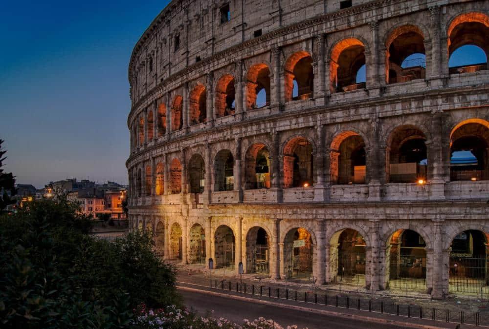 Rom von Nico Oettel