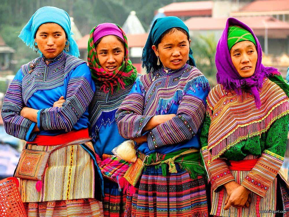 Heike Pirngruber Vietnam