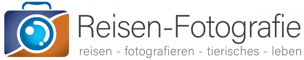 Logo Reisen-Fotografie Quer