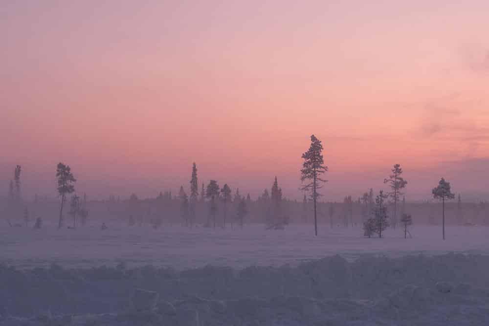 Levi, Finnisch Lappland (Fuji X-T2)