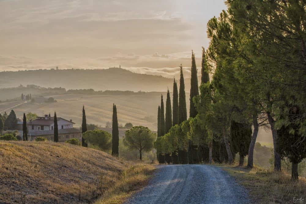 Toskana Fotoreise