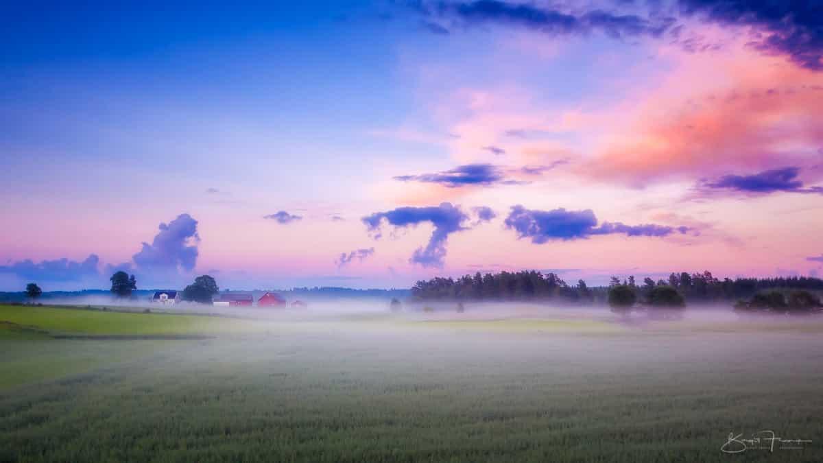 Schweden – wunderschön!